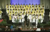 The Blood Will Never Lose It's Power Combined Choir w_ Justin Savage.flv