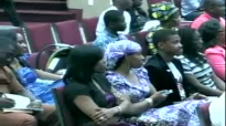 Secret of Constant Conquest part 2of 5 by Bishop Mike Bamidele@Grace Internation.mp4