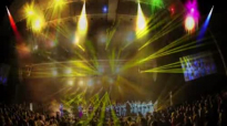 Thank You Thank You Jesus - Chicago Mass Choir (Lyric Video).flv