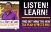 FIND OUT HOW THE NEW TAX PLAN AFFECTS YOU – Robert Kiyosaki.mp4