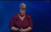 Tamela Mann sings This Place at T.D. Jakes's Birthday Celebration.flv