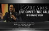 David E. Taylor - Live Dream Conference Call & Interpretation 3_5_15.mp4