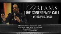 David E. Taylor - Live Dream Conference Call & Interpretation 3_5_15.mp4