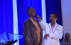 A MAN HEALED FROM 15 YEARS OF WART DISEASES IN JESUS NAME @ ADDIS ABABA_PROPHET MESFIN BESHU!.mp4