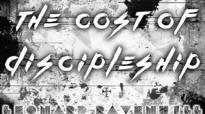 The Cost Of Discipleship Leonard Ravenhill