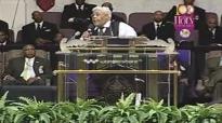 Bishop Rance Allen Preaching & Praise Break (August 2014).flv