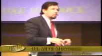 Dr  Murdock - 7 Keys To Mastering Stress