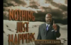 7 Steps to Make it Happen - The way to Success - T D Jakes -