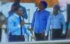 Pastor AdeboyeSeptember 2015 Holy Communion