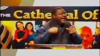 Bishop Michael Hutton-Wood - Welcome to House of Judah,The Cathedral of Praise.flv