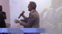 Daniel Vindigni prophétise sur l'Apôtre Abraham Madou & le Retour de Jésus.mp4