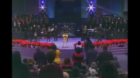 "Dr. Jamal Bryant _ Preaching ""BITE ME"" _ 1st Official Sunday as Pastor of New Bi.mp4"