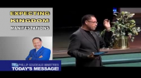 DR. PHILLIP G. GOUDEAUX - What You See Is What You Are Expecting (1).mp4