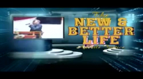 New and Better Life in Christ Part 1 by Apostle Justice Dlamini.mp4