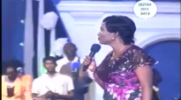 Rev Mrs Funke Felix Adejumo. Powerful Prayer Session.mp4