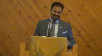 Pastor Boaz Kamran message on Thanksgiving.flv