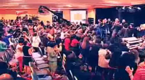 A New Worship Song Birthed out-of-the Spirit.flv