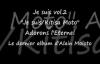 (INTÉGRALITÉ) Adorons l'Éternel - Je suis_Kitisa Moto.flv