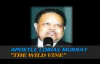 FULL GOSPEL HOLY TEMPLE  APOSTLE LOBIAS MURRAY  THE WILD VINE