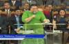 Pra. Helena Raquel  21 Congresso da UMADESC