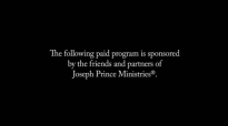 Joseph Prince 2014 Healing Through Gods Gift of Righteousness Part 1
