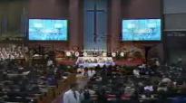 140105Dr. David Yonggi Cho Sunday Worship sermon in English Yoido Fullgospel Church