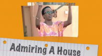 ADMIRING A HOUSE . Kansiime Anne. African Comedy.mp4