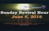 Sunday Revival Crusade (5) by Pastor W.F. Kumuyi..mp4