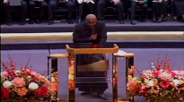 Bishop Marvin Winans. What Are You Seeking.mp4