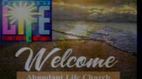 ABUNDANT LIFE CHURCH GUAM Praise & Worship JUNE 14, 2015