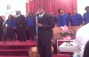 FABIAN SINGING TWO WINGS! GREATER ST. LUKE CONCERT FEATURING REV. CLAY EVANS!.flv
