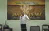 Pastor Ezequiel Molina Rosario Conferencia para Pastores en la ciudad de Madrid 4_4