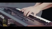 Amamos tu Presencia feat Marcos Brunet Videoclip Oficial Miel San Marcos.mp4
