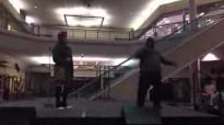 Alexis Spight ft. Ashford Sanders Mall Ministry.flv