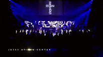 Jesus At The Center  Revealing Jesus  Darlene Zschech
