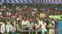 Bishop JJ Gitahi - New Year Kesha Pt 2.mp4