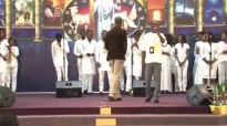 Prophet Isaac Anto Ministering @ International Central Gospel Church 2015 DAY 2 .mp4