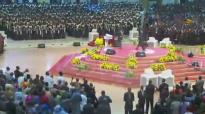 Shiloh 2013 Day One  December 10 2013 by Bishop David Abioye