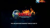 MSGTV LIVE 06 March 2016 Apostle Justice B Dlamini.mp4