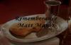 Rememberance by Matt Maher with lyrics.flv