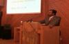 Pastor Boaz Kamran (Church and authority).flv