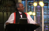 Presiding Bishop Michael Curry preaches at St. John's in Hong Kong.mp4