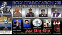 Holy Convocation 2011 July 12-15, 2011 Rance Allen.flv