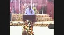Bishop wilfred Lai - Living Under the Apostolic Grace