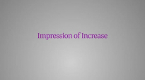 The Impression of Increase - Bob Proctor.mp4
