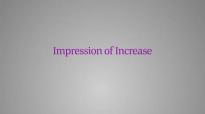 The Impression of Increase - Bob Proctor.mp4
