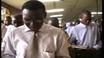Christ's Commission for Every Christian by Pastor W.F. Kumuyi.mp4