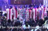 Apostolic Declarations for 2015 by Bishop Francis Sarpong.mp4
