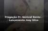 Pr.Genival Bento  Lanamento Chegou a Hora Josy Silva