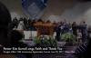 Kim Burrell - Faith and Thank You.flv